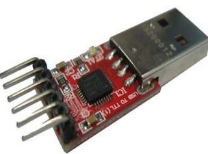 USB TO TTL  Serial Converter