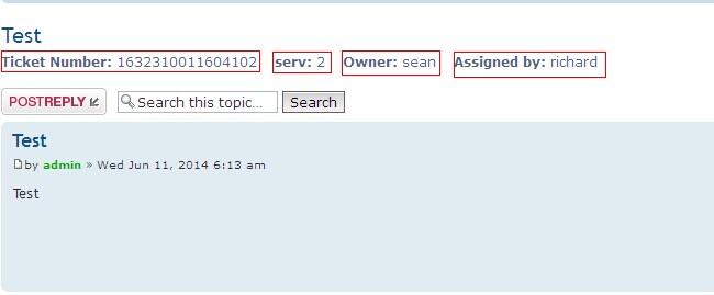 Forum Updated!