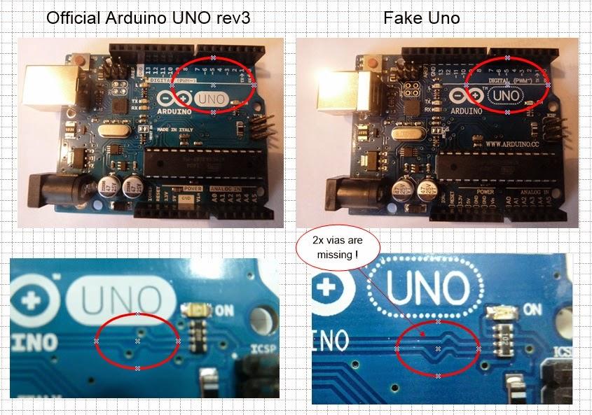 Bootleg electronics the good bad ugly