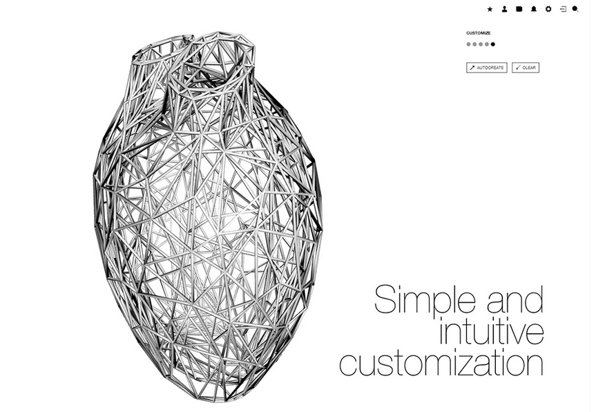 Award Winning Online Customization Tool Kwambio Focuses On Talent