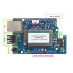 Arduino a USB uArtcz