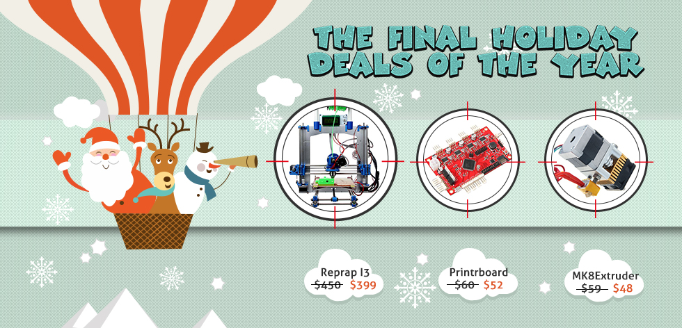 The Final Holiday Deals of the Year