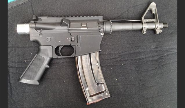 Should we share 3D poison dart gun ? – Geeetech Blog on