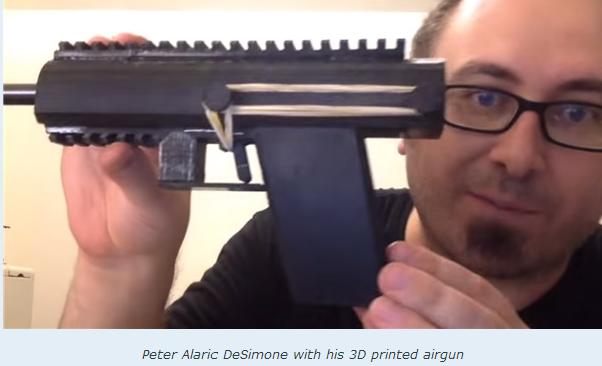 Should we share 3D poison dart gun ?