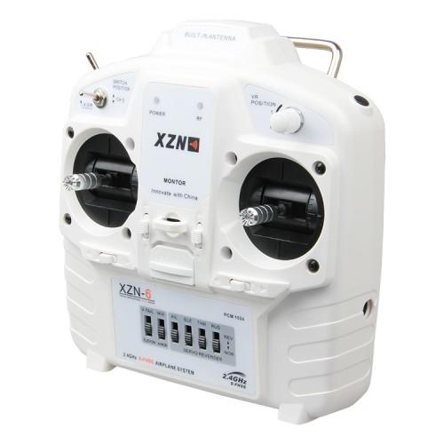 XZN-6 2.4GHz remote-control radio