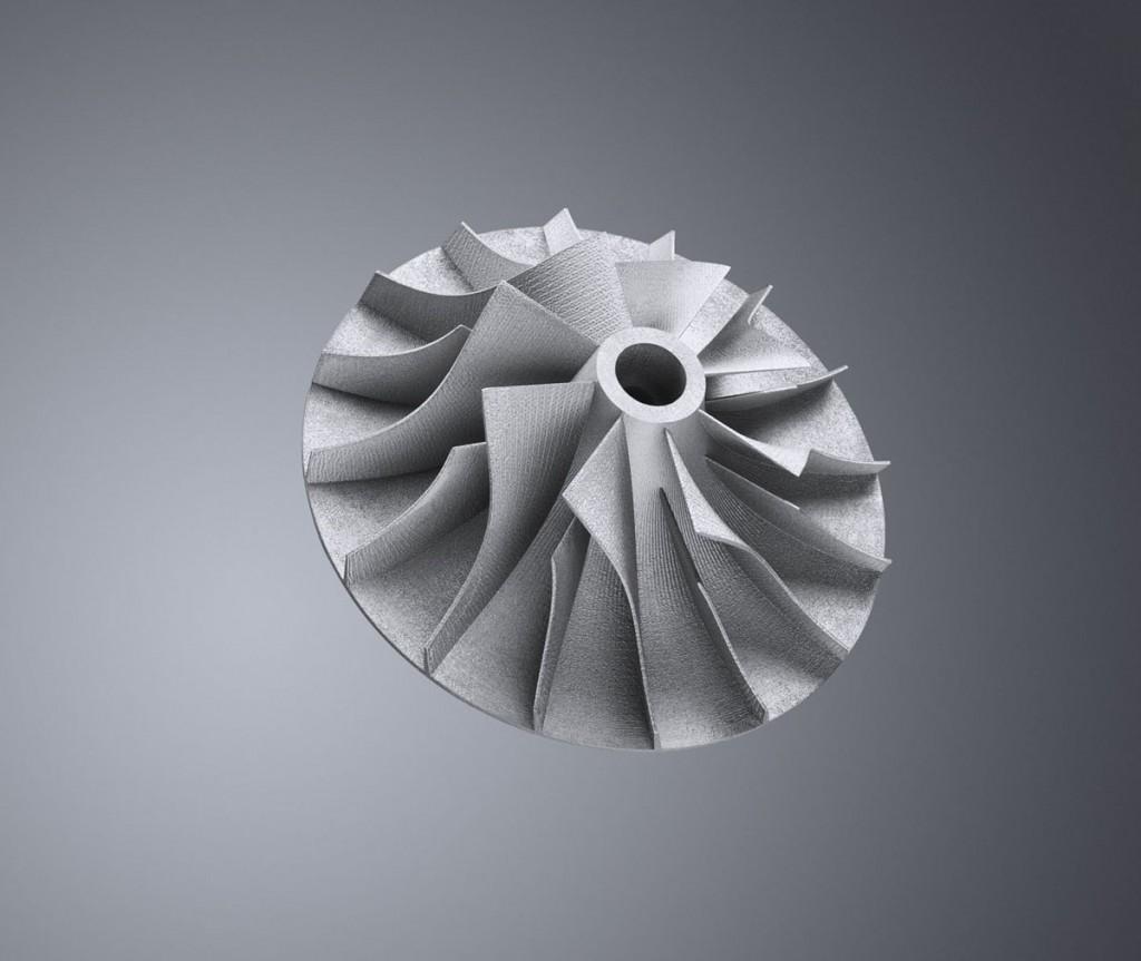 TRUMPF Unveils New Metal 3D Printers At Formnext