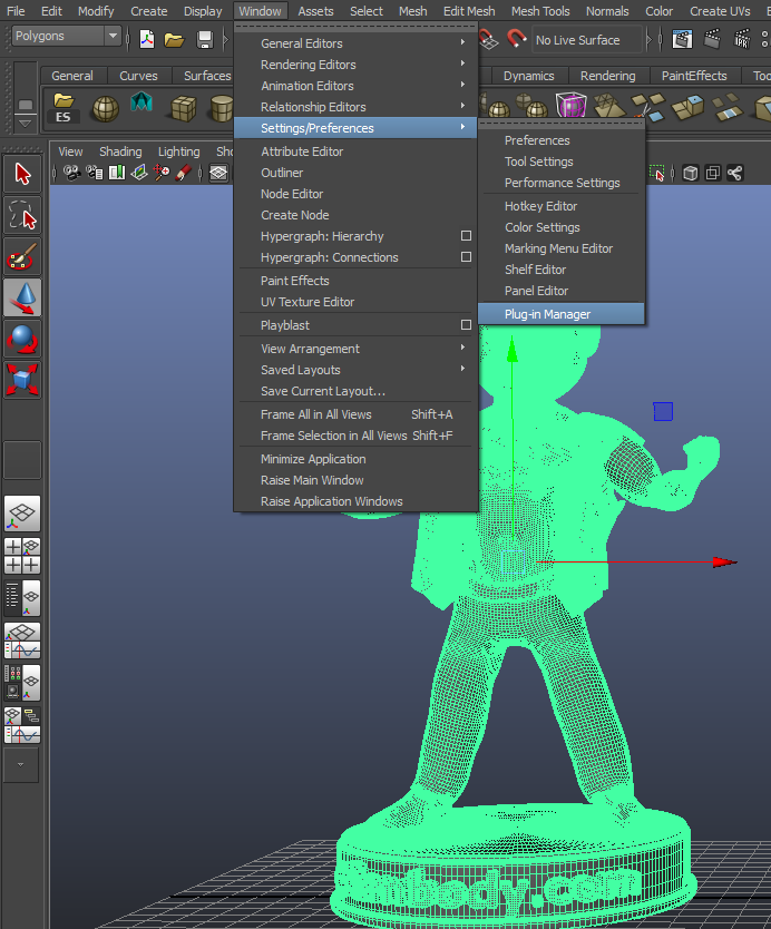 How to correctly export, repair your 3D models in  STL and