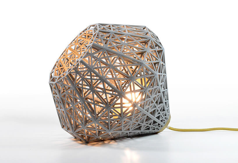 DIY Lamp Shade #1: Mu0026O Paris Lamp