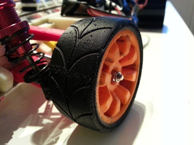 20 Challenging Dual Extruder 3D Printer Models (for Free) |Part One