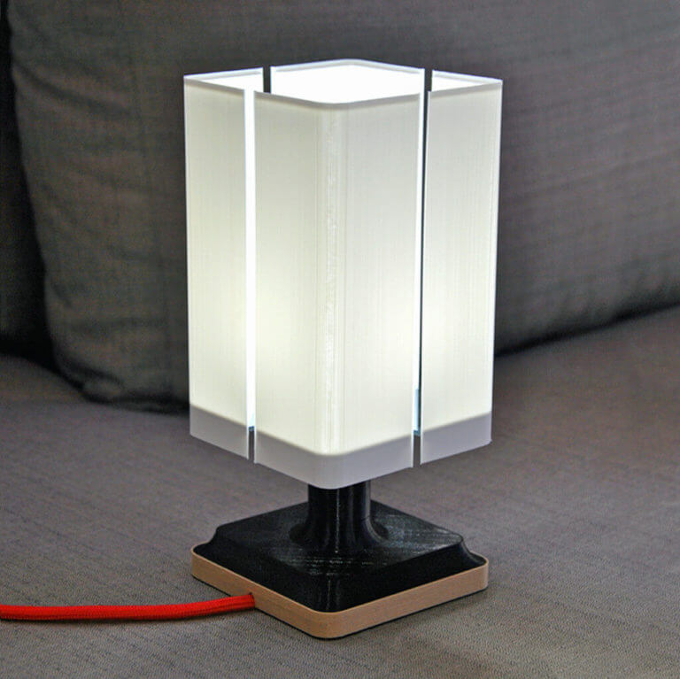 19 DIY Lamp Shade (Most for Free) – Geeetech Blog