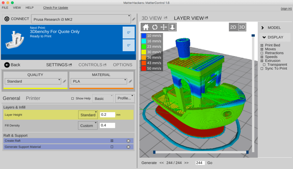 16 Best 3D Slicer Software Tools for 3D Printing Hobbyists