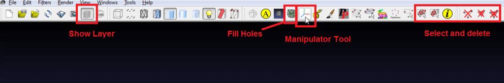 5 Free STL Editors + How to Edit STL Files