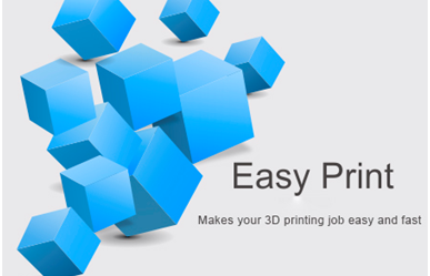 An Easy Experience! Public Beta for EasyPrint