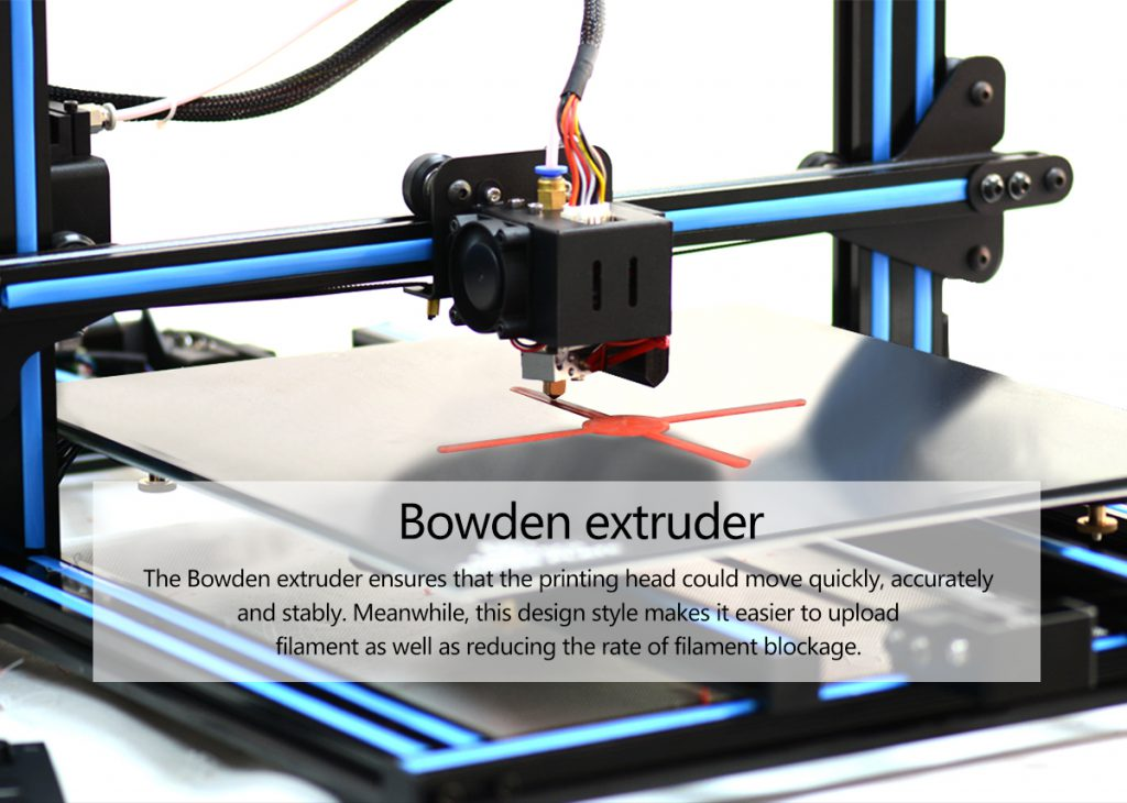 5 Amazing Features Of Geeetech A30 3D Printer where Bigger is Better-Part I
