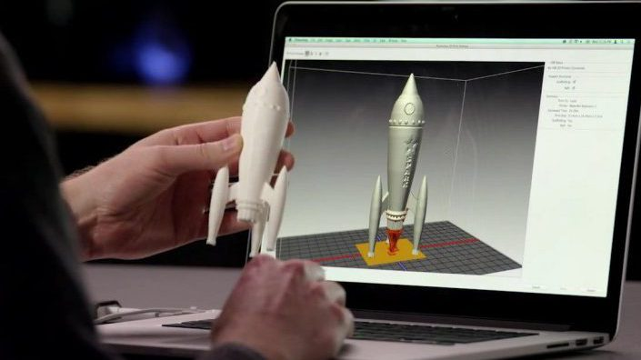 Improve Your Creative Business with 3D Printing…