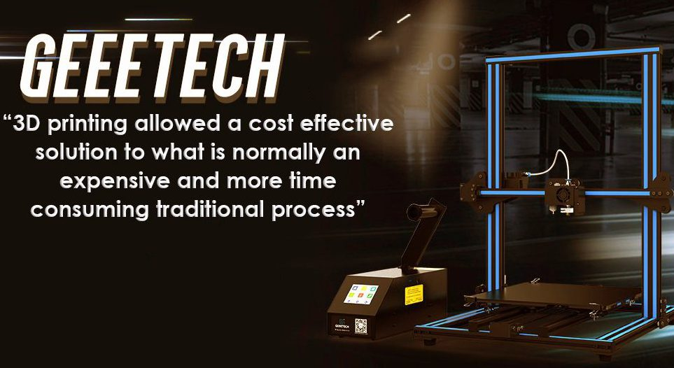 5 Best Geeetech 3D Printers you can get right now!!!
