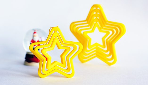 Have A Merry 3D Printing Christmas With All These Fun Things To Print!