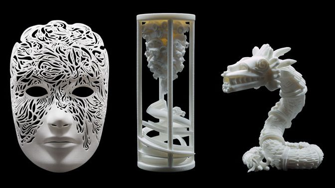 Here's How To Get The Best Print Quality From Your 3D Printer