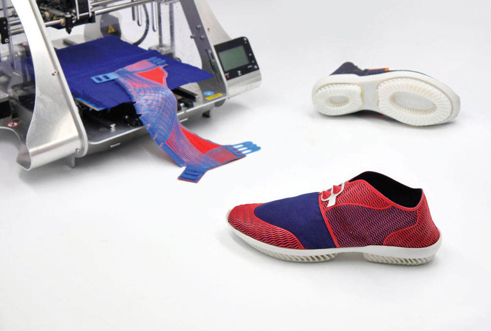 These 3d printed shoes are made exclusively for the next GEN, must have collection!