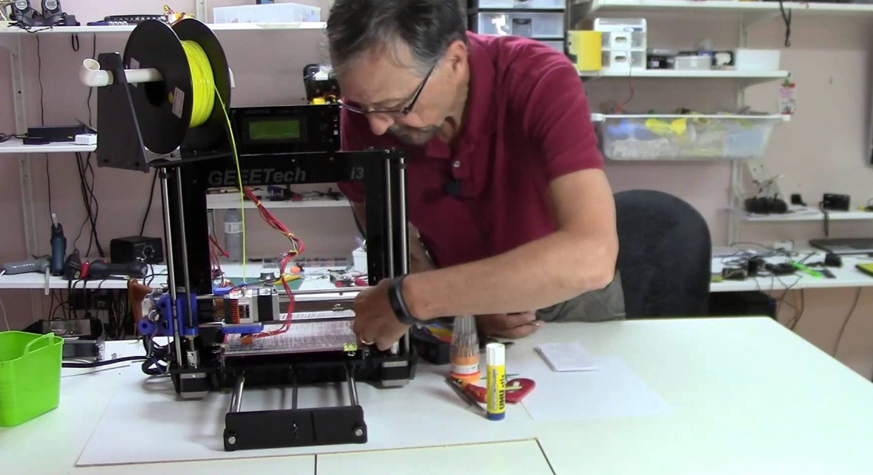 You won't believe these 3D Printers cost just below $500!