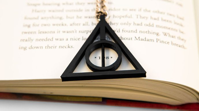 7 Magical 3D Printables for every Harry Potter fan!