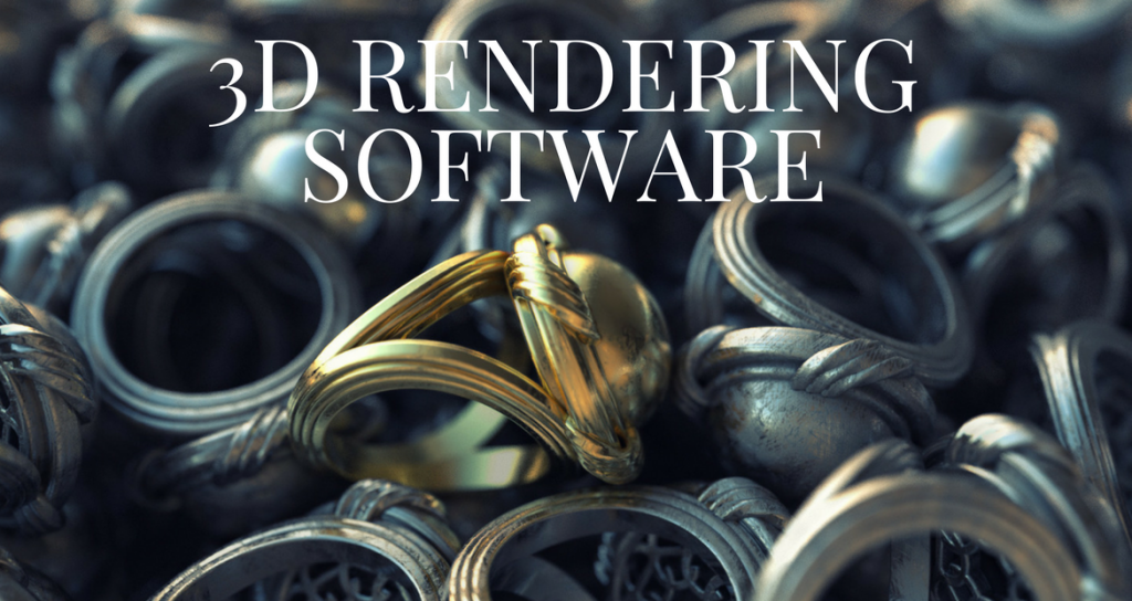Best 3D Rendering Software you need to have…