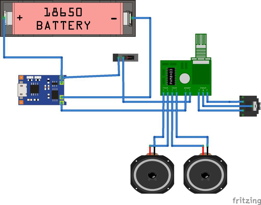 diy 3d print your own bluetooth speaker geeetech blog
