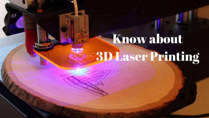 3D Laser Printing-Glowforge-Glowforge kickstarter-laser 3D Printing-SLS
