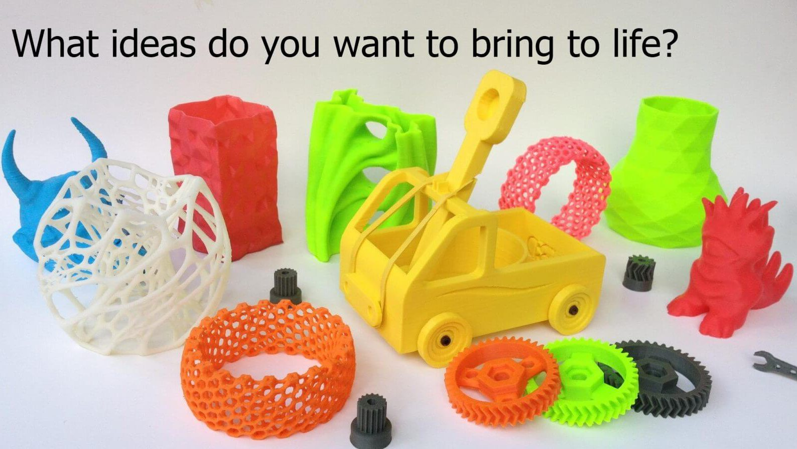 Overview: 3D Printing and Its Impact