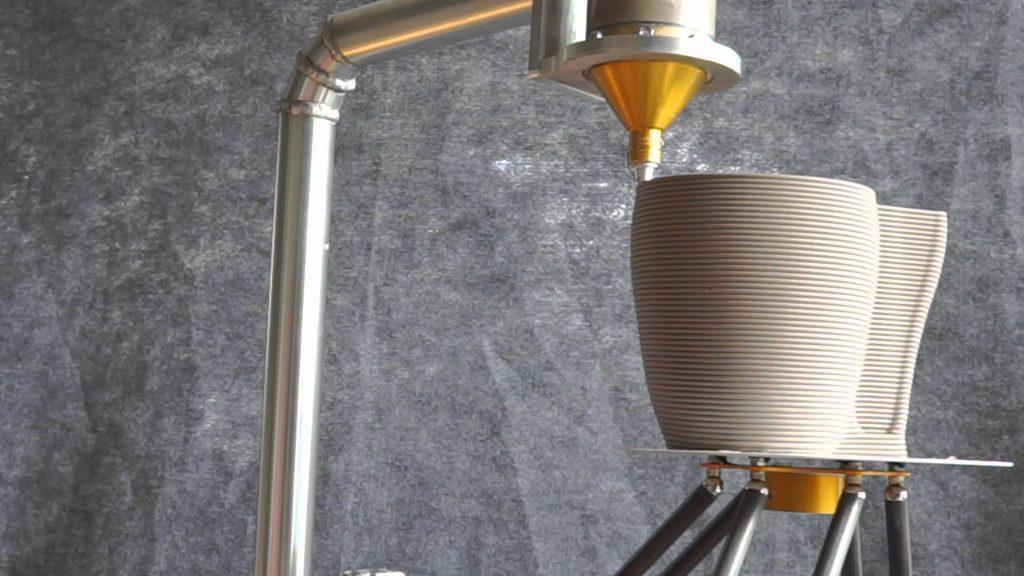 printing ceramic cups