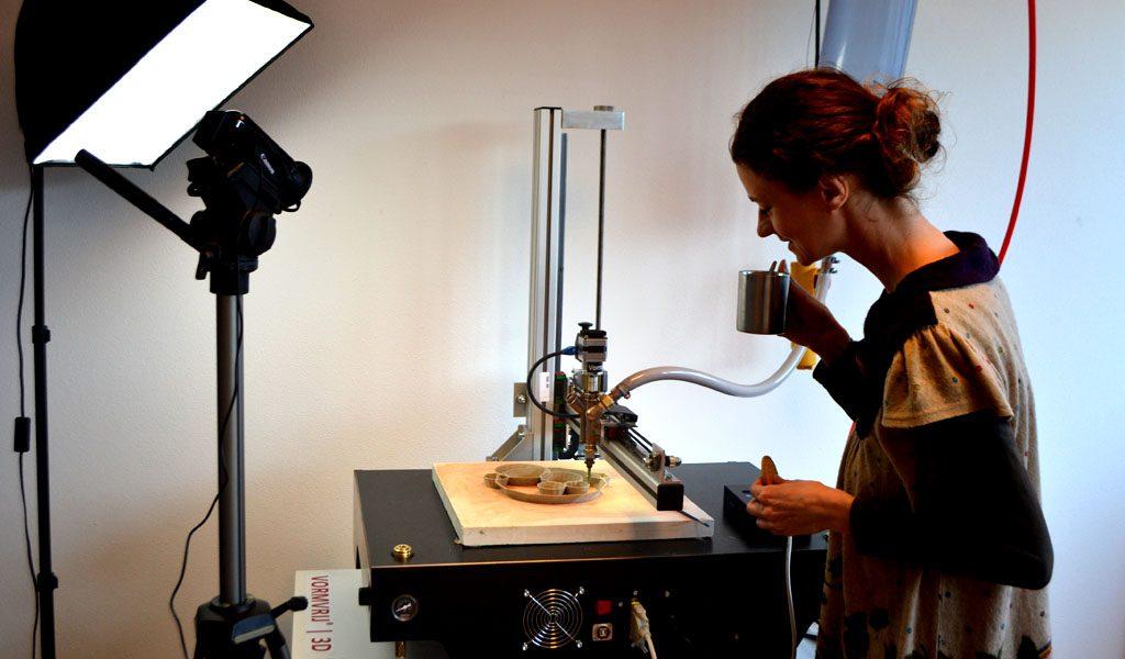 ceramic printing process