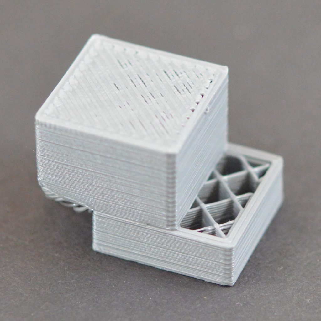 troubleshoot these layer shift problem of 3D printed object