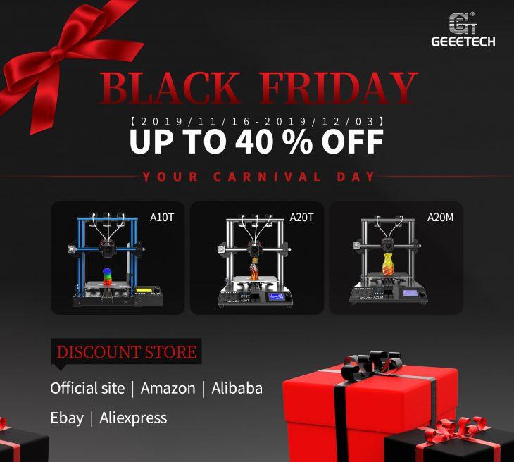 Black Friday Sale 2019