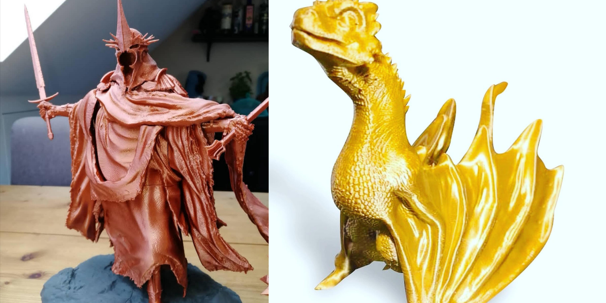 Latest trends that banged in 2019-3d printing