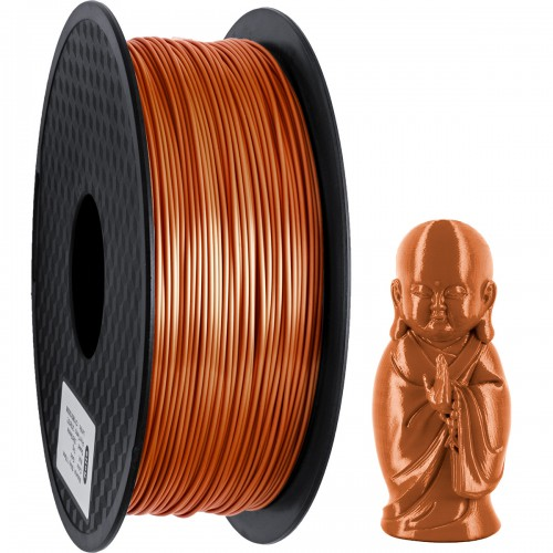 12 most innovative 3D printing materials.