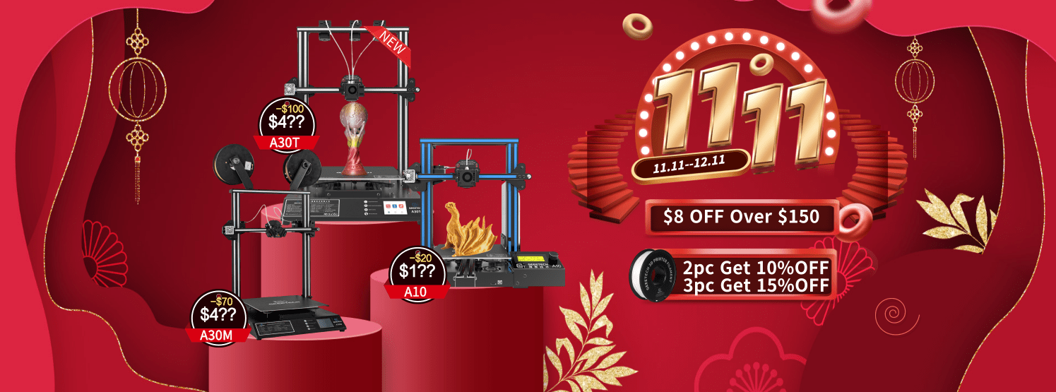 Aliexpress/ Ebay/Official Site 11.11 Big Sale Has Up To 74% Off With Further Reductions For Two Days Only