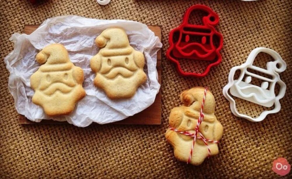 Fantastic 3D Printable Christmas Cookie Cutters for Upcoming Holiday Season