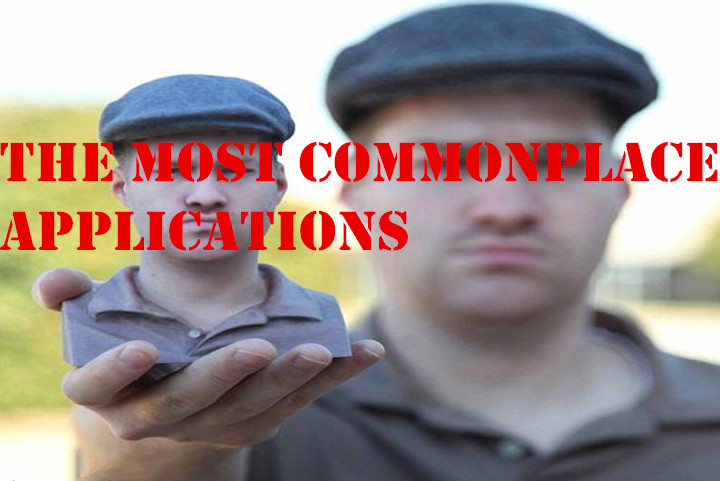 The MOST Commonplace Applications of FDM 3D Printers
