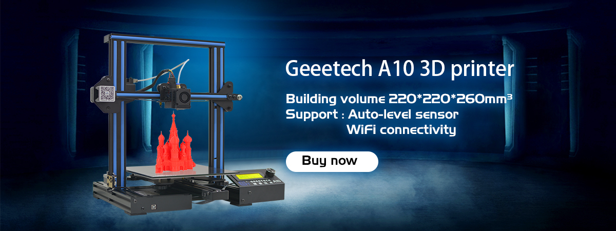 geeetech 3d printers onlinestore, one-stop shop for 3d