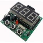 Ultrasonic Distance Detecting Board
