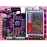 STM32F103VCT6 Dev Board + 3.2