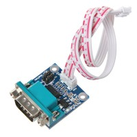 MAX3232 TTL to RS232 Converter for mini2440 DB9