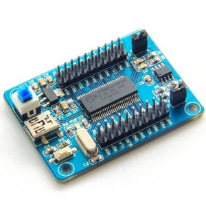 Cypress CY7C68013A EZ-USB FX2LP USB2.0 Development Board/module