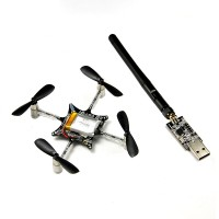 XZN Crazyflie Nano Quadcopter Kit 10-DOF with Crazyradio