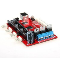 Azteeg 3D Printer Controller