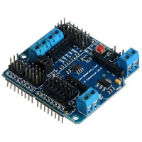 IO Expansion/Xbee/Bluetooth/SRS485 Shield