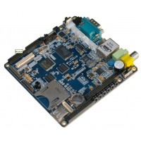 1G Mini6410 ARM11 Mother Board