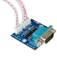 Serial Adapter for Mini6410/S3C6410 ARM11 Board