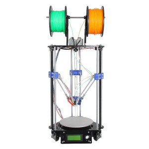 Delta Rostock mini G2s DIY kit with auto-leveling
