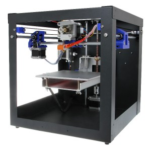 Assembled Me Creator: mini desktop 3D printer